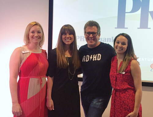 5 PR Lessons Learned from Peter Shankman