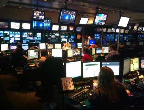 5 Ways to Make Reporters Happy