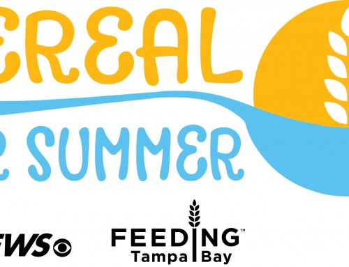 Cereal for Summer: Help Feed Needy Families
