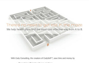 Cody Consulting Publicity