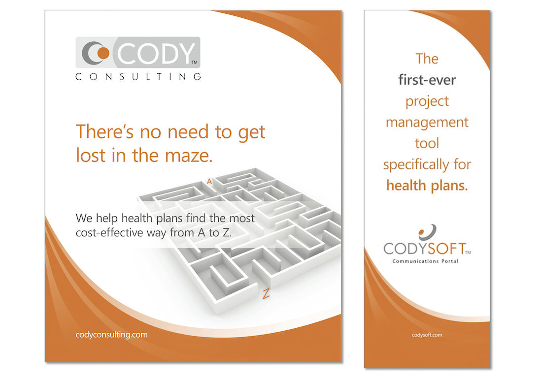 Cody Trade Show Banners