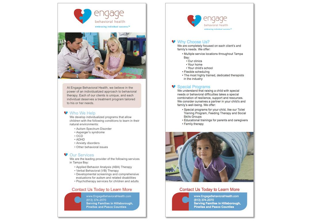 Engage Brochure