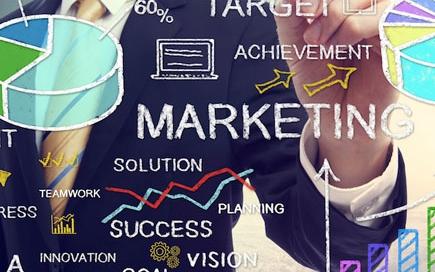 True Blue Communications - Marketing Services