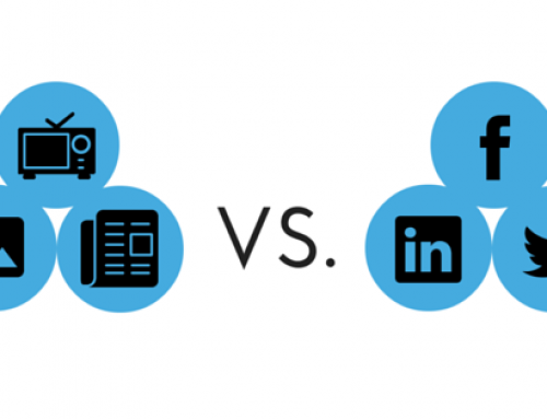 Earned Media Vs. Owned Media and Why Your Company Needs Both