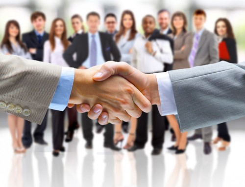 Why PR is Critical During Mergers and Acquisitions
