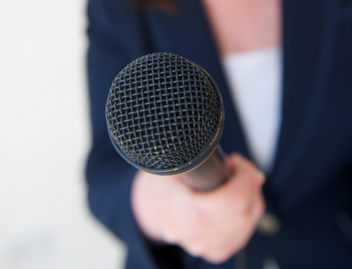 Why Your Leaders Must get Media Training