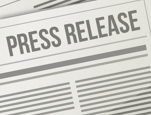 3 Reasons That Prove the Press Release is Not Dead