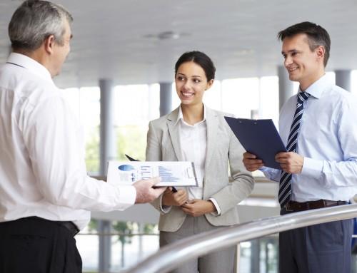 3 Ways Case Studies Improve Your Company's PR
