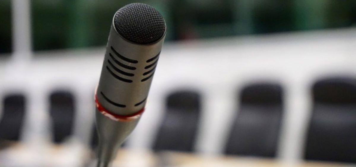 Microphone media tips