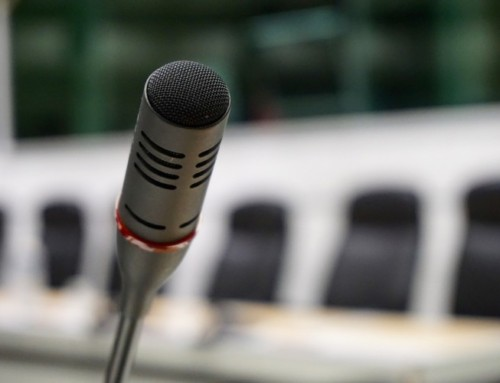 Top 4 Tips for Media Interviews
