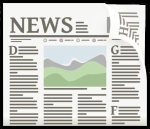 news media, press release